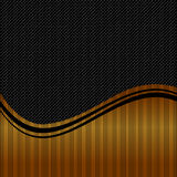 abstract striped background Royalty Free Stock Photos