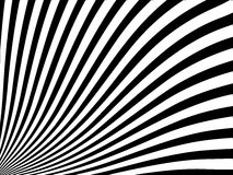 The abstract striped background Royalty Free Stock Images