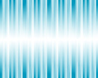 Abstract striped background in blue Royalty Free Stock Photos