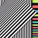 Abstract striped background. Colored lines. Vector illustration. Abstract striped background. Diagonal, vertical and horizontal lines. Vector illustration vector illustration