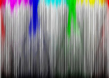 Abstract striped background. Royalty Free Stock Photography