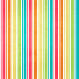 Abstract striped  background in fresh colors Stock Images