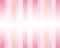 Abstract striped background in pink Royalty Free Stock Photography