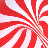 Abstract striped background. Royalty Free Stock Image
