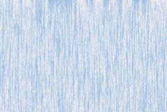 Abstract striped blue paper Royalty Free Stock Images