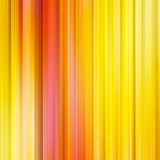 Abstract striped glowing background Royalty Free Stock Images