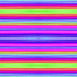Abstract striped multicolored background. Royalty Free Stock Photo