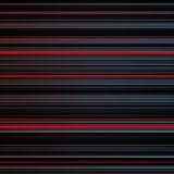Abstract Striped Red And Grey Background Stock Photo