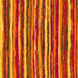 Abstract striped seamless pattern Stock Photo