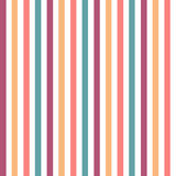 Abstract striped square background Royalty Free Stock Photos