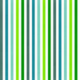 Abstract striped square background. In fresh colors Stock Image
