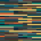 Abstract Striped Vector Background Stock Image