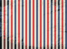 Abstract striped wallpaper grunge background Stock Images