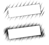 Abstract Striped Web Logo Stock Photos