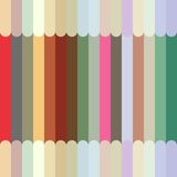 Abstract stripes. Royalty Free Stock Photos