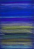 abstract stripes Στοκ φωτογραφίες με δικαίωμα ελεύθερης χρήσης