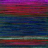 abstract stripes Στοκ Φωτογραφία