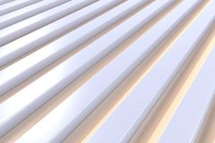 Abstract stripes background Stock Photo