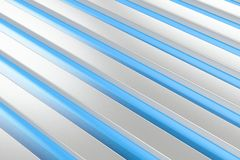 Abstract stripes background Stock Images