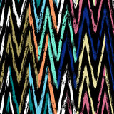 Abstract stripes background, Royalty Free Stock Photo