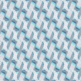 Abstract stripes pattern diagonally white pink blue gray. Abstract geometric seamless modern background, dimensional waffle-weave pattern. Regular stripes and Stock Image