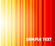 Abstract stripped background Stock Photos