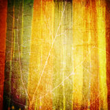 Abstract stripped retro background Royalty Free Stock Images