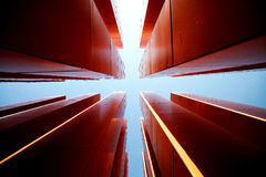 Abstract Structure Stock Images