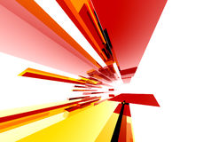 Abstract Structure014 Royalty Free Stock Photos