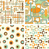 Abstract style Stock Image