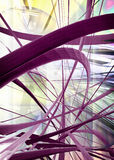 Abstract style background Royalty Free Stock Image
