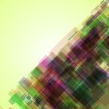 Abstract Style Background Stock Photo