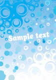 Abstract stylish background. Royalty Free Stock Photos