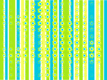 Abstract summer background Stock Photo
