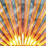 Abstract Sun Stock Images