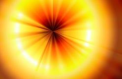 Abstract sun background Stock Photos