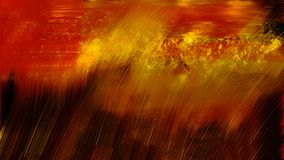 Abstract sun background clouds rust rough wall  illustration painting. Abstract texture sun background clouds rust rough wall  illustration inspiration painting Royalty Free Stock Images