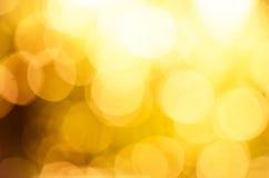 Abstract sun blur background Stock Photos