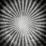 Abstract sun's rays Stock Image