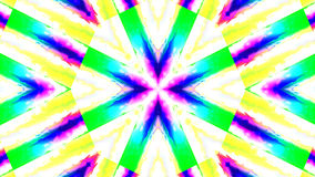 Rainbow Sunburst Shiny Rainbow Background Royalty Free Stock Images