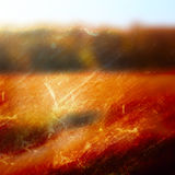 Abstract sunset background Royalty Free Stock Image