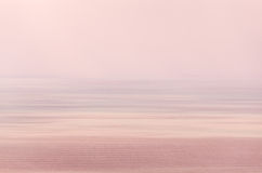 Abstract sunset Stock Photography