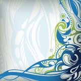 Abstract Surf Stock Images