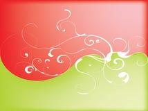 Abstract swirl Stock Photo