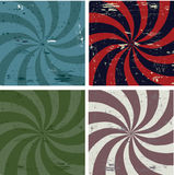 Abstract swirl background Royalty Free Stock Photos