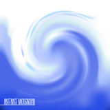 Abstract swirl background Royalty Free Stock Image