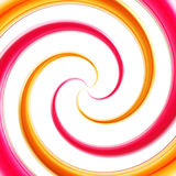 Abstract swirl background made of twirls Stock Photos