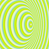 Abstract swirl background. Pattern with optical Royalty Free Stock Image