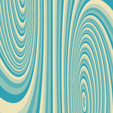 Abstract swirl background. Pattern with optical Stock Photos