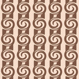 Abstract swirl background Stock Photography